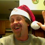 Dave Santa Hat4